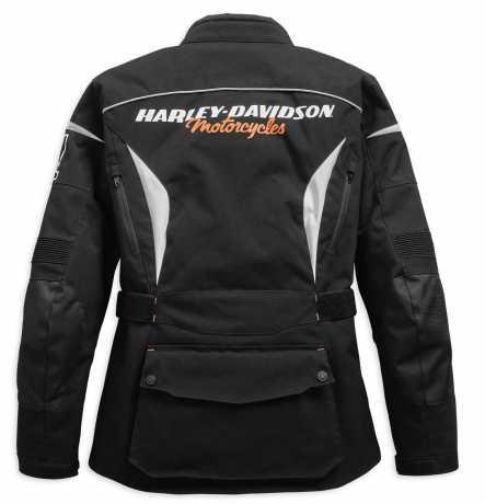 H-D Motorclothes Harley-Davidson Textile Riding Jacket Ladysmith  - 98288-19EW