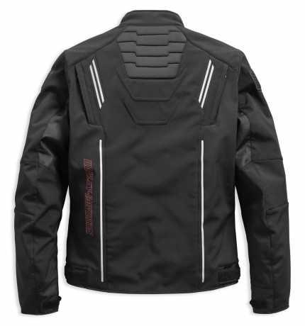 H-D Motorclothes Harley-Davidson Textil Motorradjacke Hoskin  - 98299-19EM