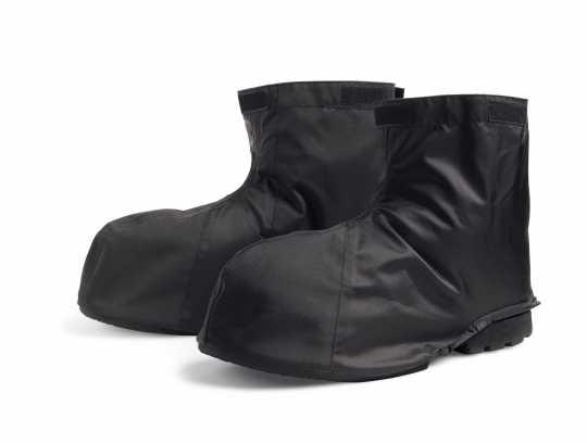 H-D Motorclothes Harley-Davidson Men's Rain Pant with Rain Gaiter XL - 98316-17VM/002L
