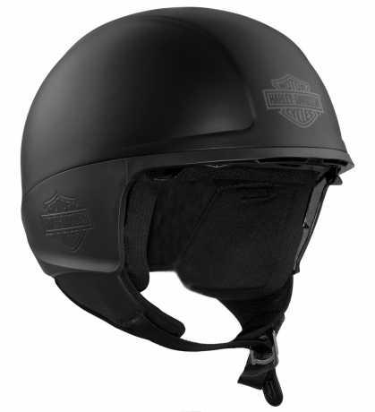 H-D Motorclothes H-D Delton Sun Shield J04 5/8 Helmet  - 98344-17EX