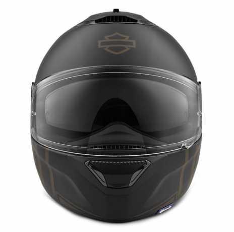 H-D Motorclothes Harley-Davidson Integralhelm Camelot S08  - 98352-19EX