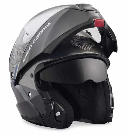 H-D Motorclothes Harley-Davidson Modular Helm Capstone H24  - 98357-19EX
