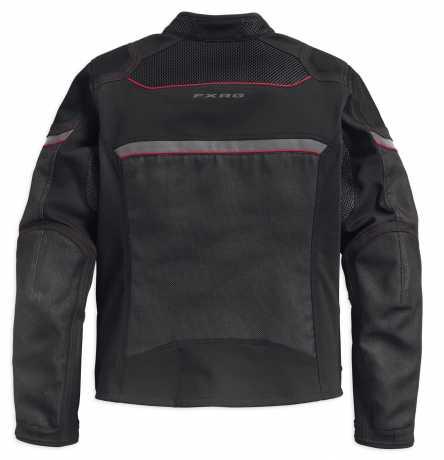 H-D Motorclothes Harley-Davidson Textil Motorradjacke FXRG Mesh M - 98389-19EM/000M