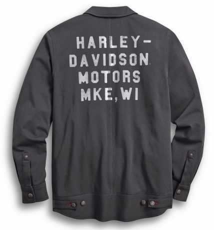 H-D Motorclothes Harley-Davidson #1 Stretch Casual Jacket  - 98401-20VM