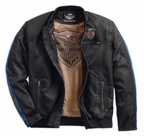 H-D Motorclothes Harley-Davidson Bomberjacke 115th Anniversary  - 98585-18VM