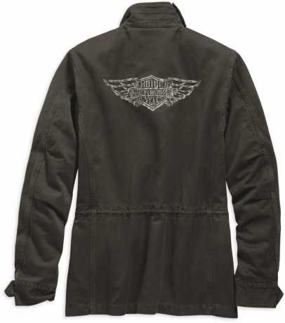 H-D Motorclothes Women's Studded Field Jacket  - 98595-19VW