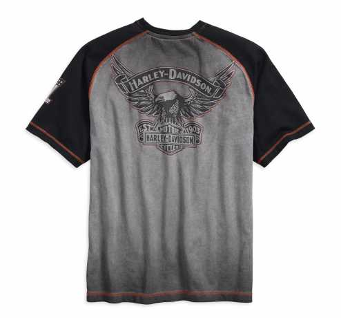 H-D Motorclothes Harley-Davidson T-Shirt Iron Block M - 99011-17VM/000M