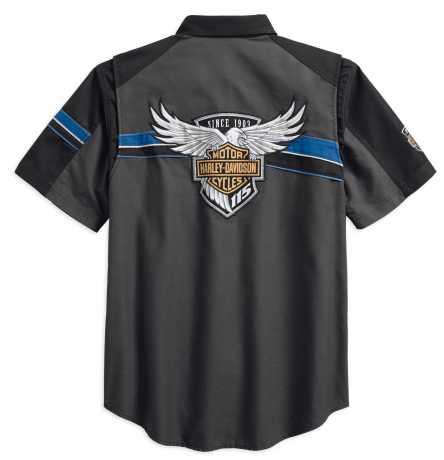 H-D Motorclothes Harley-Davidson Hemd 115th Performance  - 99016-18VM