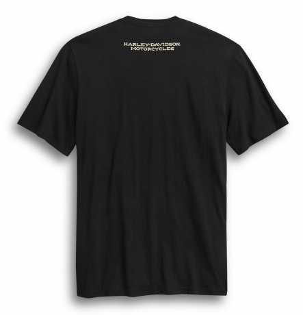 H-D Motorclothes Harley-Davidson T-Shirt Ride Free schwarz XL - 99024-20VM/002L