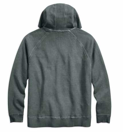 H-D Motorclothes Harley-Davidson Hoodie Genuine Classics 4XL - 99030-17VM/042L