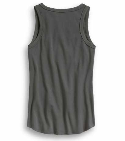 H-D Motorclothes Harley-Davidson women´s Tank Top Bad Choices grey  - 99041-20VW