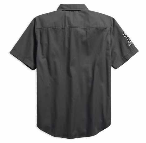 H-D Motorclothes Harley-Davidson Shirt, grey  - 99081-18VM