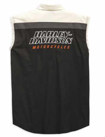 H-D Motorclothes Harley-Davidson Racing Blowout Shirt  - 99168-19VM