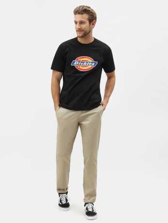 Dickies Dickies Horseshoe T-Shirt Black  - 991818V