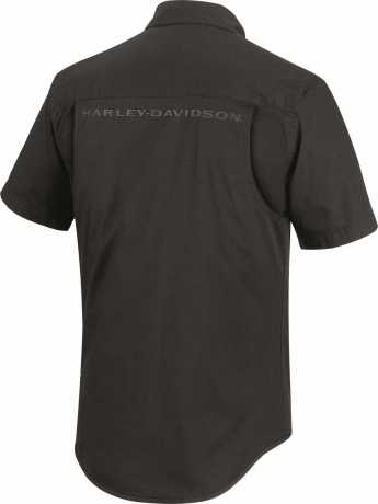 H-D Motorclothes Harley-Davidson Shirt Performance Vented Stretch XL - 99193-19VM/002L