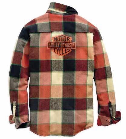 H-D Motorclothes Harley-Davidson Hemdjacke Logo Lined  - 99259-19VM