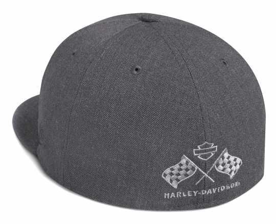 H-D Motorclothes Harley-Davidson Baseball Cap Circle Patch 59FIFTY Cap  - 99401-20VM