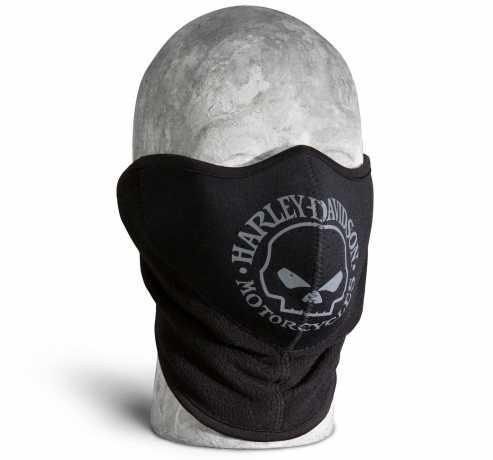 H-D Motorclothes Harley-Davidson Facemask Skull Neoprene  - 99406-16VM