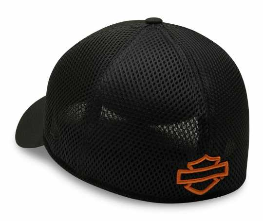 H-D Motorclothes Harley-Davidson Baseball Cap Legendary Motorcycles 39THIRTY® black M - 99416-20VM/000M