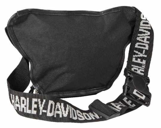 H-D Motorclothes Harley-Davidson Willie G. Gürteltasche  - 99426