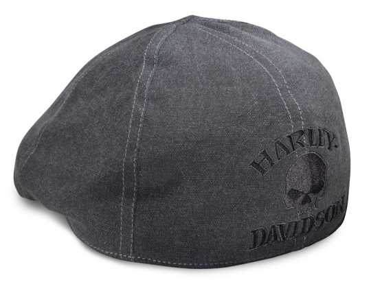 H-D Motorclothes Harley-Davidson Cotton Skull Ivy Cap  - 99471-10VM