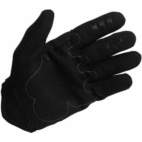 Biltwell Biltwell Moto Gloves, black XL - 942545