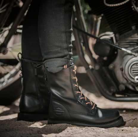 H-D Motorclothes Harley-Davidson women´s Boots Beason  - D84654