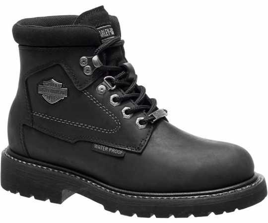 H-D Motorclothes Harley-Davidson Women's Boots Bedon CE, black 38 - D86028/38