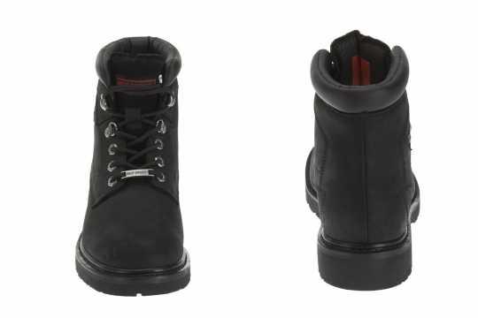 H-D Motorclothes Harley-Davidson Badlands Boots 41 - D91005-41