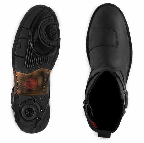 H-D Motorclothes Harley-Davidson Boots Conklin black 46 - D97055-46