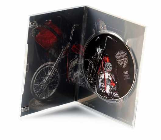 Thunderbike Thunderbike DVD 30th Anniversary  - DV-D8-DEU