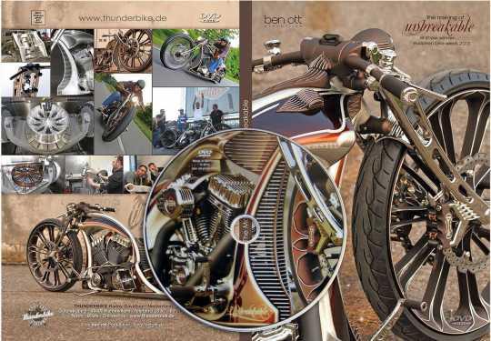 Thunderbike Thunderbike Unbreakable DVD  - DV-D6-DEU