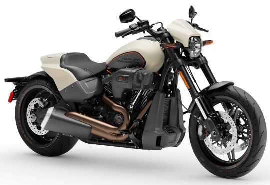 Harley-Davidson Original Rear Fender  - 59500731V