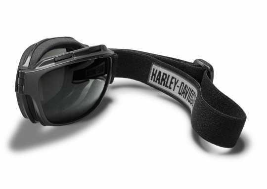H-D Motorclothes Harley-Davidson Wiley X Brille Bend smoke getönt  - HABEN01