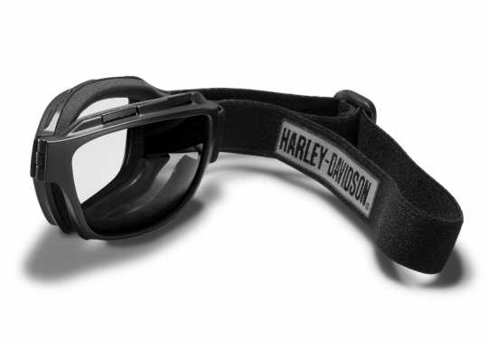 H-D Motorclothes Harley-Davidson Wiley X Brille Bend klar  - HABEN03