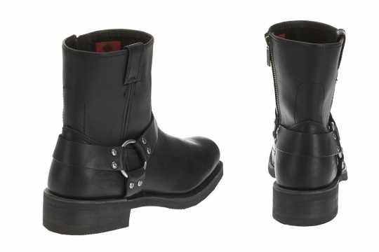 H-D Motorclothes Harley-Davidson Boots El Paso black 44 - D94422/44