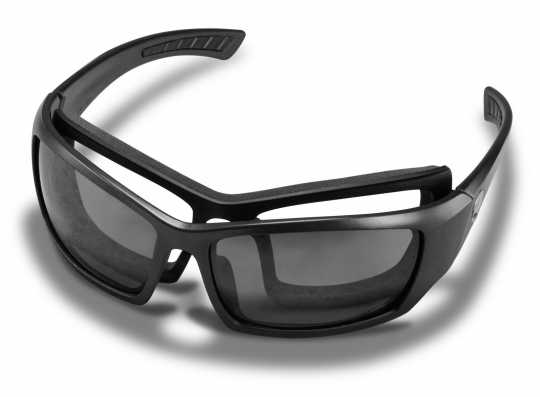 H-D Motorclothes Harley-Davidson Wiley X  Sunglasses Tattoo, silver flash lens  - HATAT02