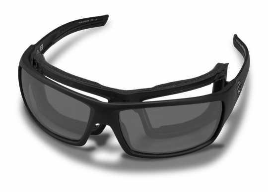 H-D Motorclothes Harley-Davidson Sunglasses Jet, smoke grey  - HDJET01
