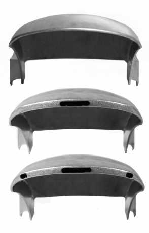 "Thunderbike Rear Fender Steel 200 mm / 18""  - 72-74-010V"