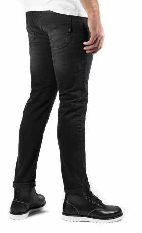 John Doe John Doe Jeans Ironhead XTM Used black 30 | 32 - JDD2021-30/32-XTM