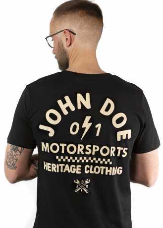 John Doe John Doe T-Shirt Springfield  - JDS6035