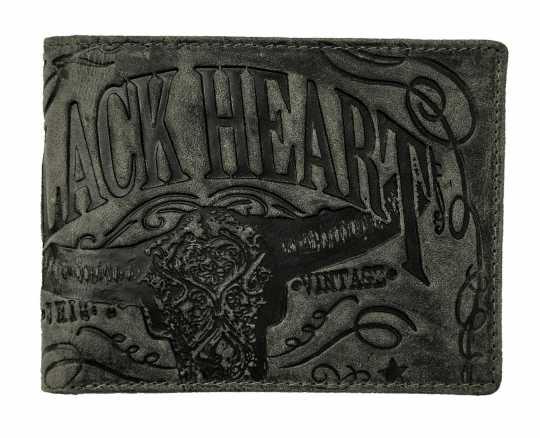 Jack's Inn 54 Jack's Inn 54 Black Bourbon Spade Geldbörse grün  - LT54202-09