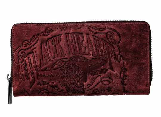Jack's Inn 54 Jack's Inn 54 Bourbon Liquor Geldbörse rot  - LT54215-08