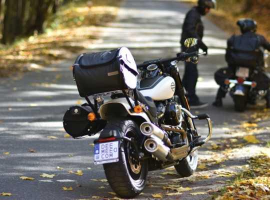 Deemeed Deemeed Bag Tube M Leather  - MA24L_TUBE_M