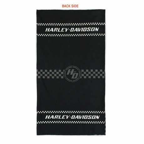 H-D Motorclothes Harley-Davidson Tube Headwear Ignition  - MHW33490