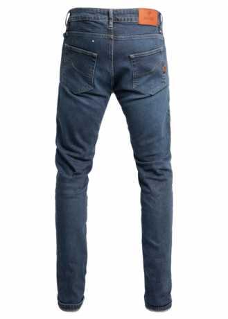John Doe John Doe Jeans Pioneer Mono Indigo blue  - MJDD2022