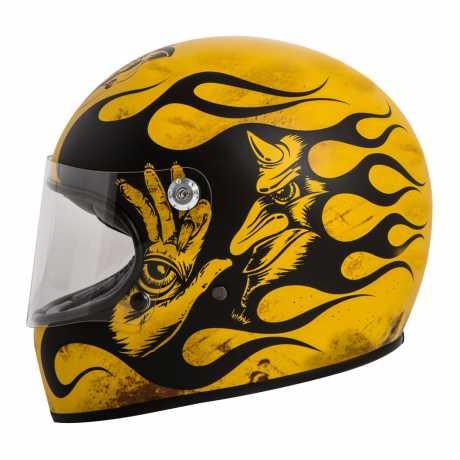 Premier Helmets Premier Trophy Helm BD 12 BM  - PR9TRP32