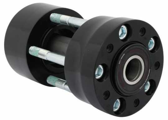 RevTech RevTech Radnabe vorne schwarz  - 91-2445