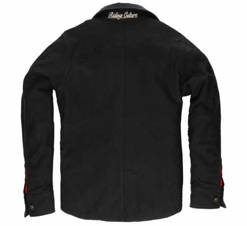 Rokker Rokker Black Jack Rider Hemd, warm  - 5409V