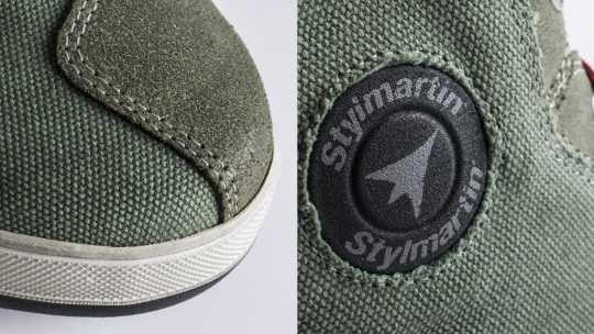 Stylmartin Stylmartin Arizona Schuhe  - SM4ARIV